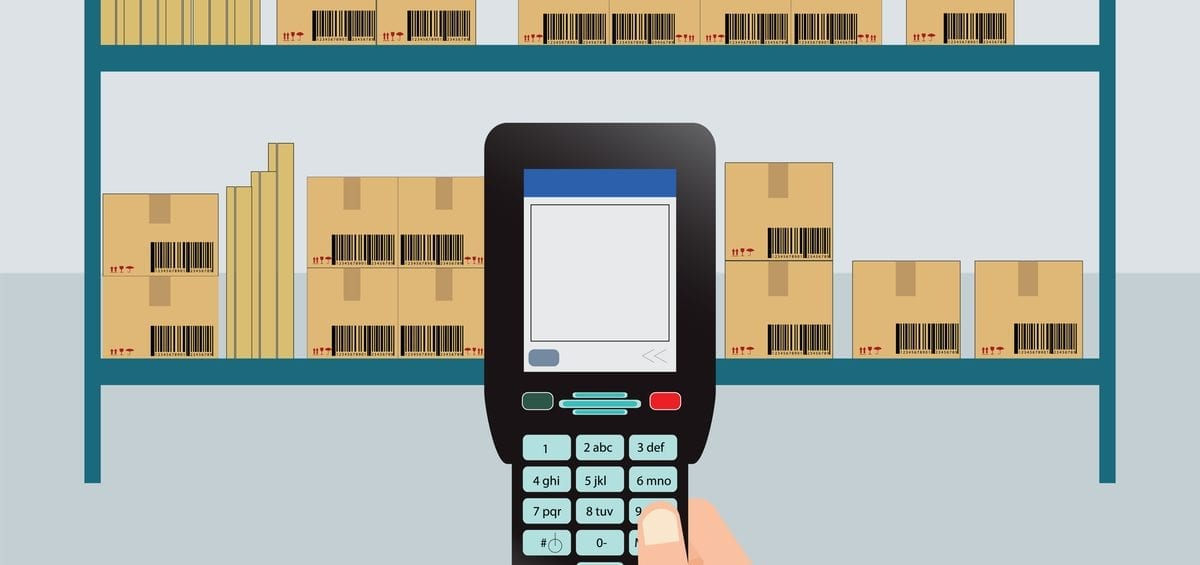 android warehousing