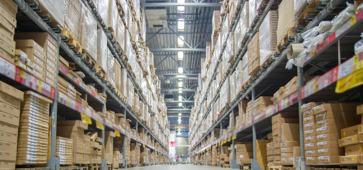 20-year-low in retail warehouse space vacancies | Bis Henderson Space