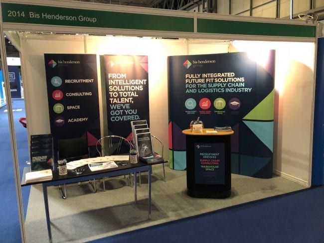 Multimodal Stand