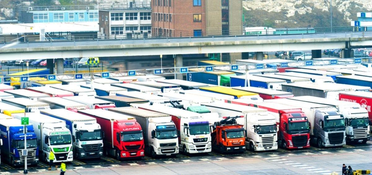 Ports congestions