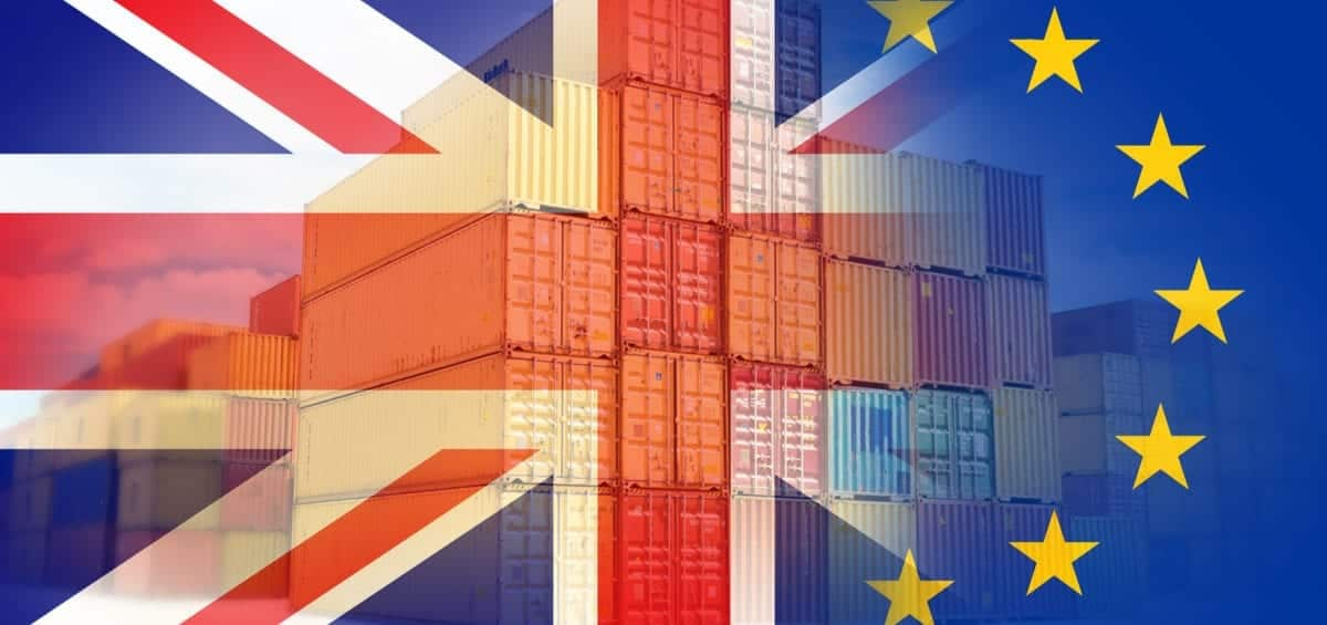 Brexit and the impact of warehousing
