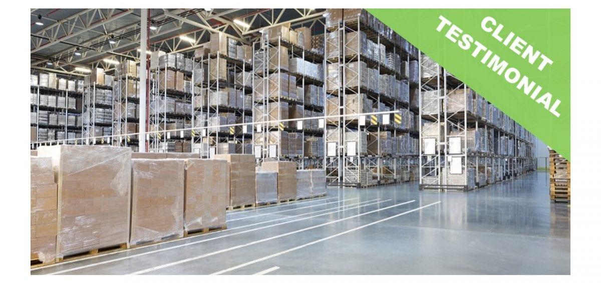 Pass Logistics Client Testimonial